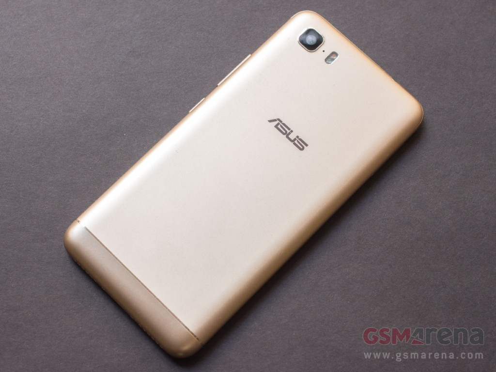 Zenfone 3s Max review