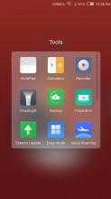 Folders - Nubia Z17 review