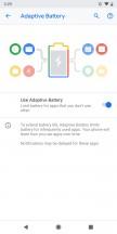 Uyarlanabilir pil - Android 9 Pasta incelemesi