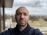 Apple iPad Pro 12.9 (2018) 7MP portrait selfies - f/2.2, ISO 20, 1/122s - Apple iPad Pro 12.9 (2018) review