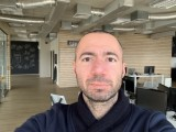 Apple iPad Pro 12.9 (2018) 7MP selfies - f/2.2, ISO 64, 1/70s - Apple iPad Pro 12.9 (2018) review