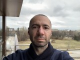 Regular - f/2.2, ISO 20, 1/121s - Apple iPad Pro 12.9 (2018) review