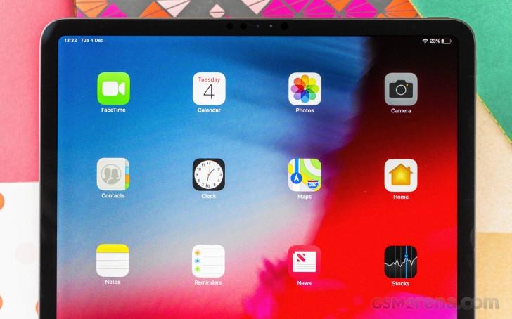 Apple iPad Pro 12.9 (2018) review