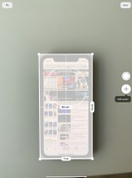 Measure app - Apple iPad Pro 12.9 (2018) review