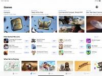 App Store - Apple iPad Pro 12.9 (2018) review