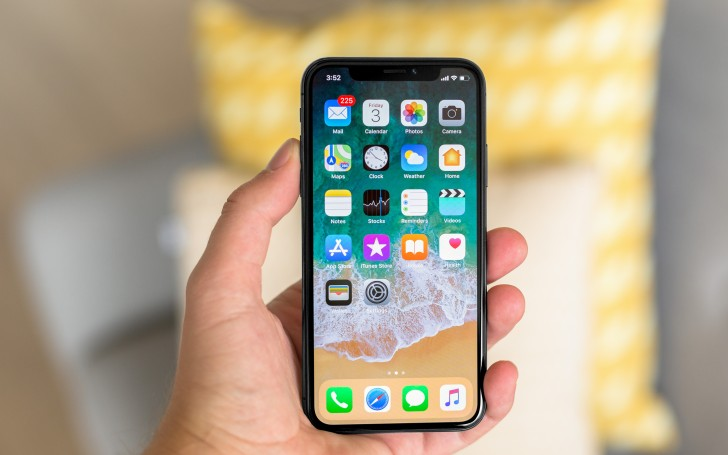 Apple iPhone X long-term review