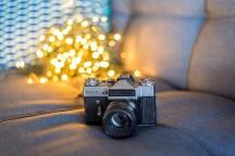 Bokeh: Nikon D750 & 50mm f/1.8 @ f/1.8 - f/1.8, ISO 560, 1/125s - Apple iPhone XS Max vs. Samsung Galaxy Note9 camera comparison