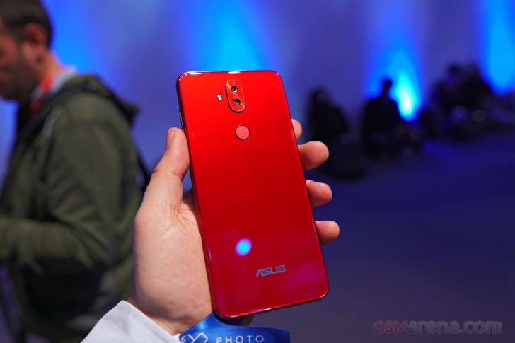 Asus MWC 2018 review