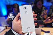 Asus Zenfone 5 Lite - Asus MWC 2018 review