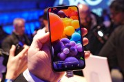 Asus Zenfone 5 - Asus MWC 2018 review