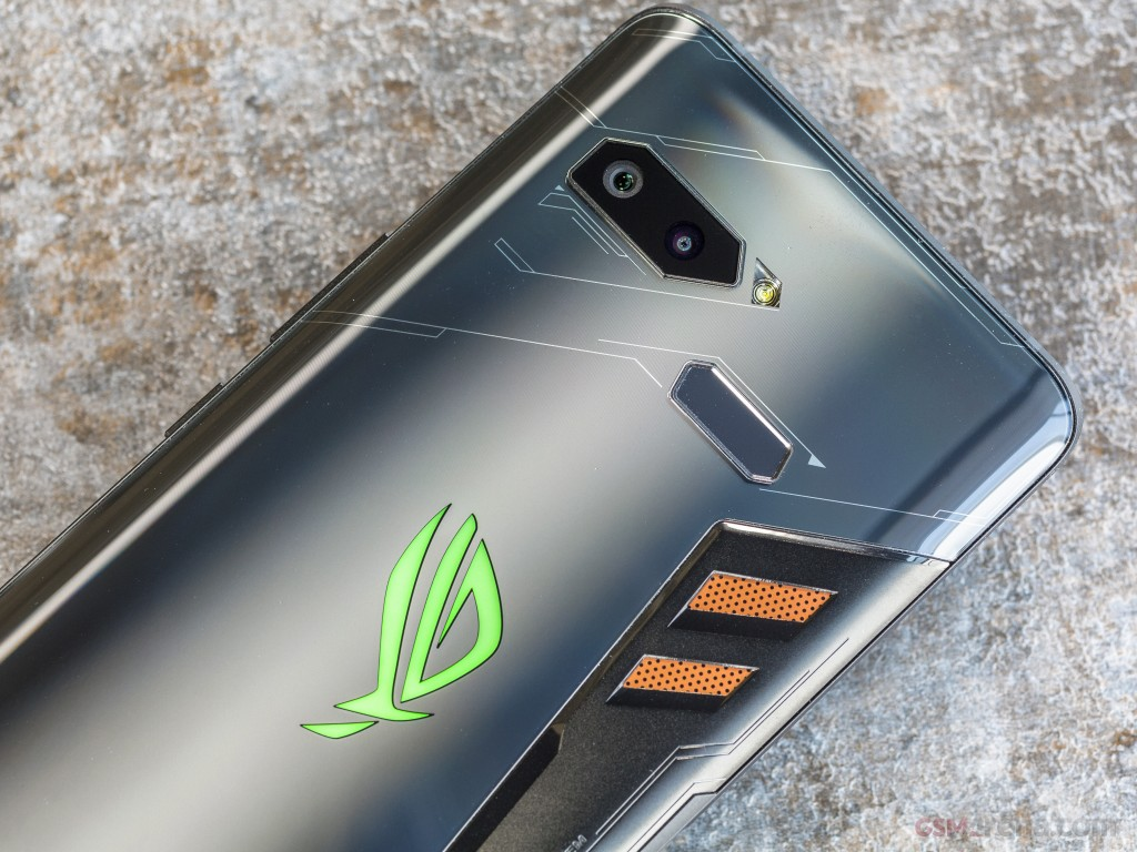 Asus Rog Phone Pictures Official Photos