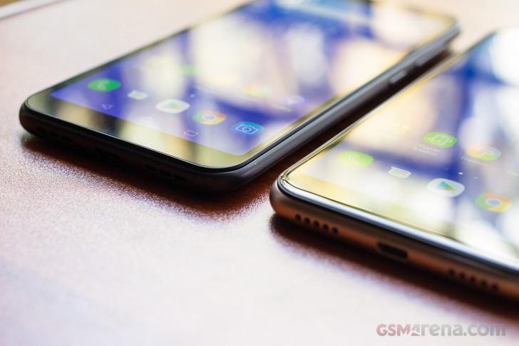 Asus Zenfone Max M1 & Lite L1 review