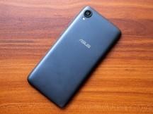 ZenFone Lite L1 - Asus Zenfone Max M1 & Lite L1 review