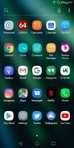 ZenUI Launcher - Asus Zenfone Max M1 & Lite L1 review