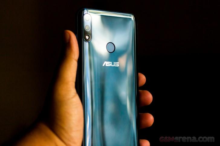 Asus Zenfone Max Pro M2  ZB631KL review