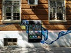 Zoom: 1X - f/1.8, ISO 238, 1/1432s - Blackberry KEY2 review