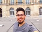 Selfie samples - f/2.0, ISO 100, 1/477s - Blackberry KEY2 review