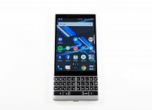 Front - Blackberry KEY2 review