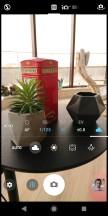 Xperia XZ2 camera app - Galaxy S9 vs. Xperia XZ2 shootout review