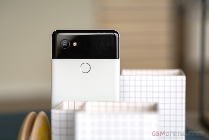 Google Pixel 2 XL long-term review