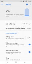Battery life example - Google Pixel 2 XL long-term review