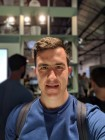 Selfies: Pixel 3 XL (bokeh) - f/1.8, ISO 91, 1/33s - Google Pixel 3 and 3 XL hands-on review