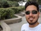 Pixel 3 Selfie portrait: Zoom - f/1.8, ISO 58, 1/426s - Google Pixel 3 And Pixel 3 Xl Hands On review