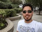Pixel 3 Selfie portrait: Normal - f/1.8, ISO 59, 1/426s - Google Pixel 3 And Pixel 3 Xl Hands On review