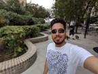 Pixel 3 Selfie portrait: Wide - f/2.2, ISO 65, 1/510s - Google Pixel 3 And Pixel 3 Xl Hands On review