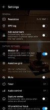 Camera app UI: Mate 2 Pro - Google Pixel 3 vs. Huawei Mate 20 Pro night modes review