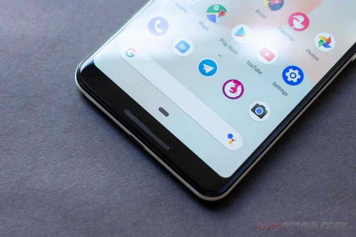 Google Pixel 3 XL review: Software