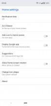 Pixel Launcher - Google Pixel 3 XL review