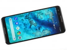 5.5-inch display in the footprint of the 5-inch Pixel 2 - Google Pixel 3 review