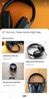Google Lens - Google Pixel 3 review
