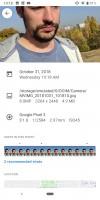 Top shot - Google Pixel 3 review
