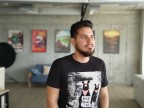 Indoor Bokeh: Auto - f/2.6, ISO 161, 1/40s - HTC U12 Plus Review review