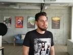 Indoor Bokeh: Manual - f/2.6, ISO 152, 1/40s - HTC U12 Plus Review review