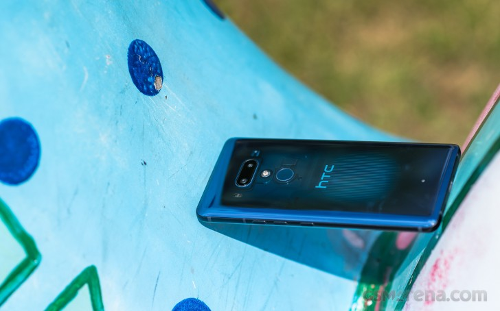 HTC U12 Plus Review review