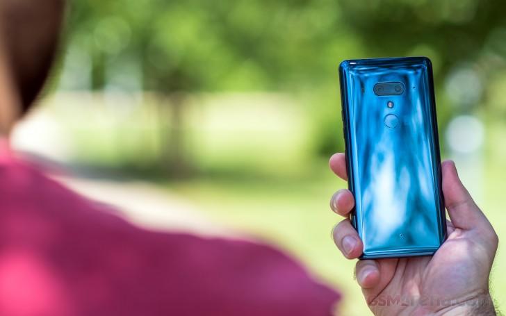 HTC U12 Plus Review review