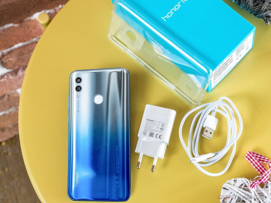 Spesifikasi Honor 10 Lite dan 8A, Besutan Smartphone yang Terjangkau dengan Warna Menggoda