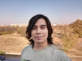 Honor 8X 16MP selfies - f/2.0, ISO 50, 1/511s - Honor 8X review