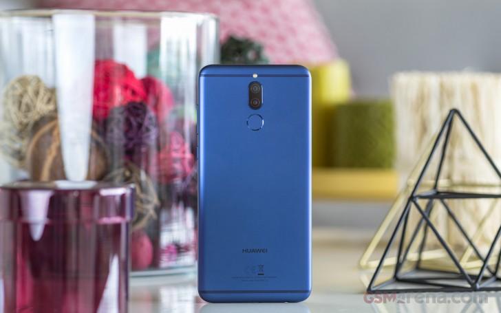 Huawei Mate 10 Lite long-term review