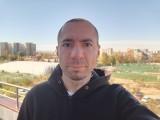 Huawei Mate 20 Pro 24MP selfies - f/2.0, ISO 50, 1/114s - Huawei Mate 20 Pro review