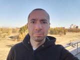 Huawei Mate 20 Pro 24MP selfies - f/2.0, ISO 50, 1/132s - Huawei Mate 20 Pro review