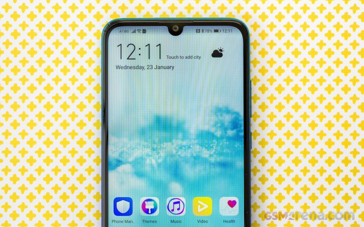 Huawei P Smart 2019 review