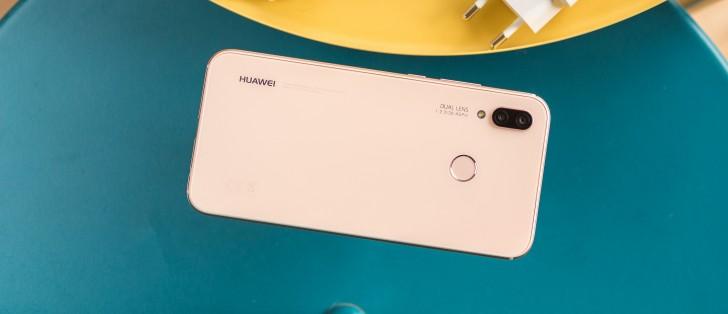 Huawei P20 Lite review