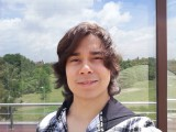 Huawei P20 Lite 16MP selfie samples - f/2.0, ISO 50, 1/1053s - Huawei P20 Lite review