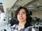 Huawei P20 Lite 16MP Portrait Selfie samples - f/2.0, ISO 50, 1/152s - Huawei P20 Lite review