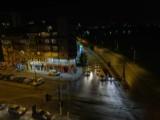 Night shot - handheld - f/2.2, ISO 100, 1/-0s - Huawei P20 Lite review