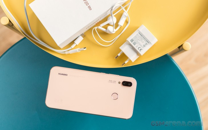 How to unlock Rogers Huawei P20 LITE by unlock code